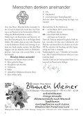 GEMEINDEBRIEF - Kirchenkreis Winsen - Seite 6