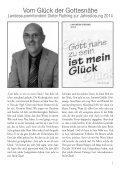 GEMEINDEBRIEF - Kirchenkreis Winsen - Seite 7