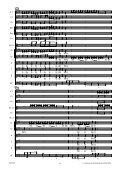 Sonata (Schluss) u. Eingangschor - Page 3