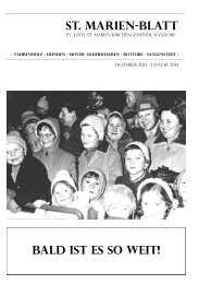St.Marienblatt 13.12-14.01 web - Kirchenkreis Winsen