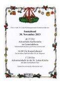 Gemeindebrief Dezember 2013 - Februar 2014 - Kirchenregion ... - Page 3