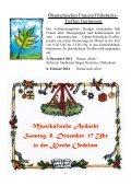 Gemeindebrief Dezember 2013 - Februar 2014 - Kirchenregion ... - Page 5