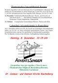 Gemeindebrief Dezember 2013 - Februar 2014 - Kirchenregion ... - Page 7