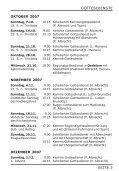 Gemeindebrief Oktober - November 2007 - Kirchenregion Schellerten - Page 3