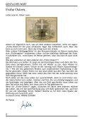 Gemeindebrief März-Mai 2013 - Kirchenregion Schellerten - Page 2
