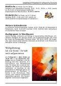 Gemeindebrief März-Mai 2013 - Kirchenregion Schellerten - Page 5