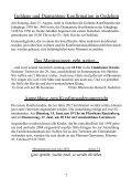 Gemeindebrief Juni-August 2010 - Kirchenregion Schellerten - Page 7