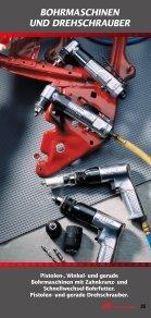 Bohrmaschinen & Drehschrauber - Ingersoll Rand - Seite 2
