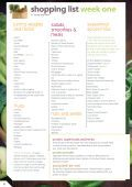 RAW FOOD RESET - Page 5