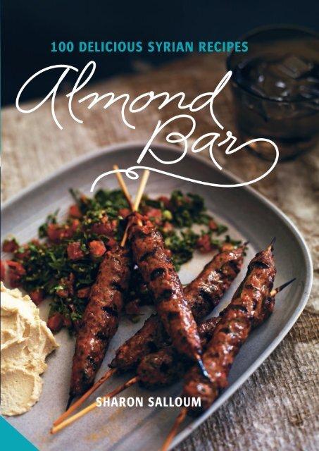 100 Delicious Syrian Recipes