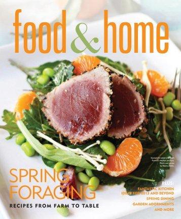 food & home