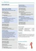 Pfarreiblatt - Kirchgemeinde Inwil - Seite 4