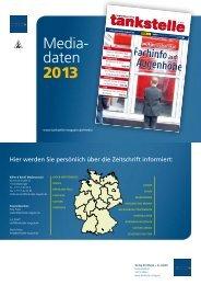 Mediadaten 2013 - Kirchheim-Verlag