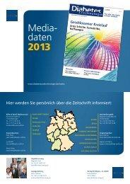 Mediadaten 2013 (PDF) - Kirchheim-Verlag :: Kirchheim-Verlag