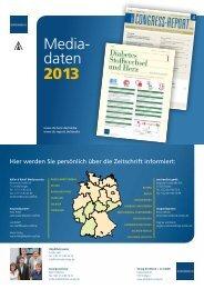 Mediadaten 2013 - Kirchheim-Verlag :: Kirchheim-Verlag
