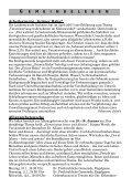 Gemeindebrief Januar 2011 - Kirchspiel Lengenfeld Plohn ... - Page 6
