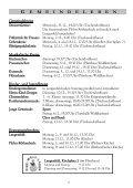 Gemeindebrief Dezember 2013 - Kirchspiel Lengenfeld Plohn ... - Page 6