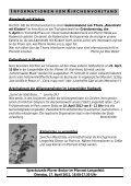 Gemeindebrief April 2012 - Kirchspiel Lengenfeld Plohn Röthenbach - Page 6