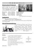 Ausfahrt nach Wittenberg am 7.9.2013 - Kirchspiel Lengenfeld ... - Page 7