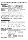 Gemeindebrief September 2013 - Kirchspiel Lengenfeld Plohn ... - Page 4