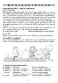 Gemeindebrief September 2013 - Kirchspiel Lengenfeld Plohn ... - Page 6