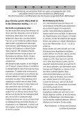 Gemeindebrief Januar 2012 - Kirchspiel Lengenfeld Plohn ... - Page 2