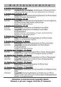 Gemeindebrief Juli / August 2012 - Kirchspiel Lengenfeld Plohn ... - Page 2