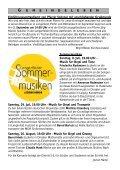 Gemeindebrief Juli / August 2012 - Kirchspiel Lengenfeld Plohn ... - Page 3