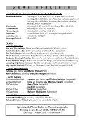 Gemeindebrief Juli / August 2012 - Kirchspiel Lengenfeld Plohn ... - Page 5
