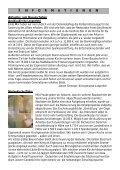 Gemeindebrief Juli / August 2012 - Kirchspiel Lengenfeld Plohn ... - Page 6