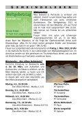 Gemeindebrief März 2013 - Kirchspiel Lengenfeld Plohn Röthenbach - Page 5