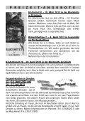 Gemeindebrief März 2013 - Kirchspiel Lengenfeld Plohn Röthenbach - Page 6