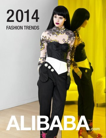 ALIBABA Lookbook