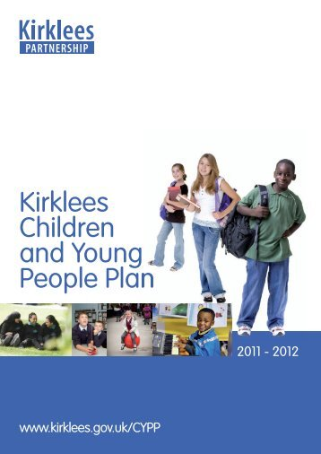 201 children and young peoples
