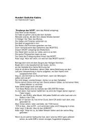 1OO Gedichte Kabirs - R. Tagore.pdf