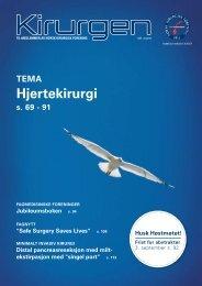 Last ned 2/2010 - Kirurgen.no