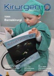 Last ned 2/2013 - Kirurgen.no