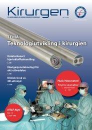 Last ned 2/2012 - Kirurgen.no