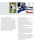 Sportmedizin - Ostschweizer Kinderspital (KISPI) - Seite 2