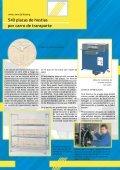 Novedades en la fabricación de Hostias - Kissing GmbH - Page 3