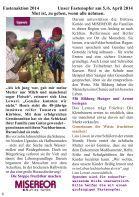 Gemeindebrief - Seite 6
