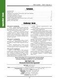 KBK füzetek 2005/1 - Kisvasut.hu - Page 2