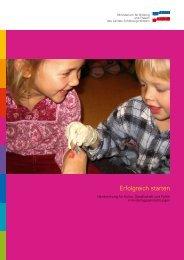 Handreichung für Kultur, Gesellschaft und Politik - KiTa ...