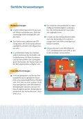Erste Hilfe in Kindertageseinrichtungen - Regelwerk des ... - Seite 7