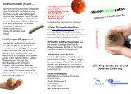 Faltblatt kindergartenpaten .cdr - Kita-Server Rheinland-Pfalz