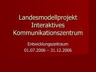 Download der Präsentation - Kitas im Dialog