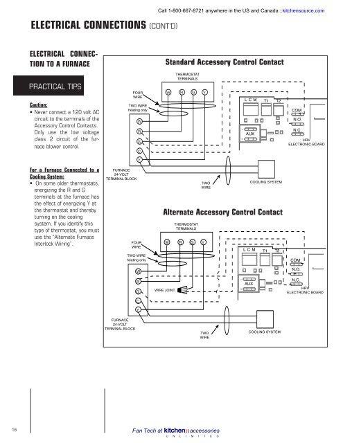 wiring diagram older furnace electrical connections ca  electrical connections ca