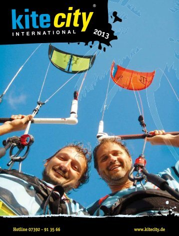 PDF downloaden - Kitecity International