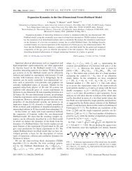 Expansion Dynamics in the One-Dimensional Fermi-Hubbard Model