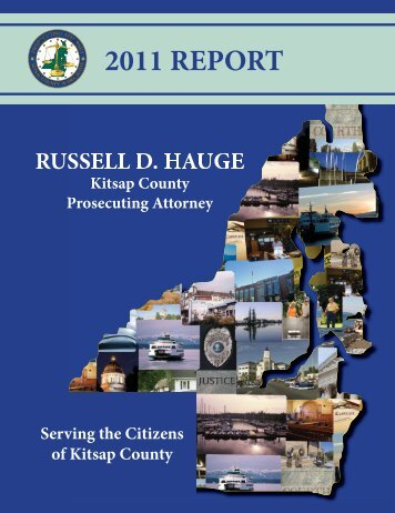 2011 Report Available Now - Kitsap County Government